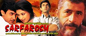 Sarfarosh Aamir Khan