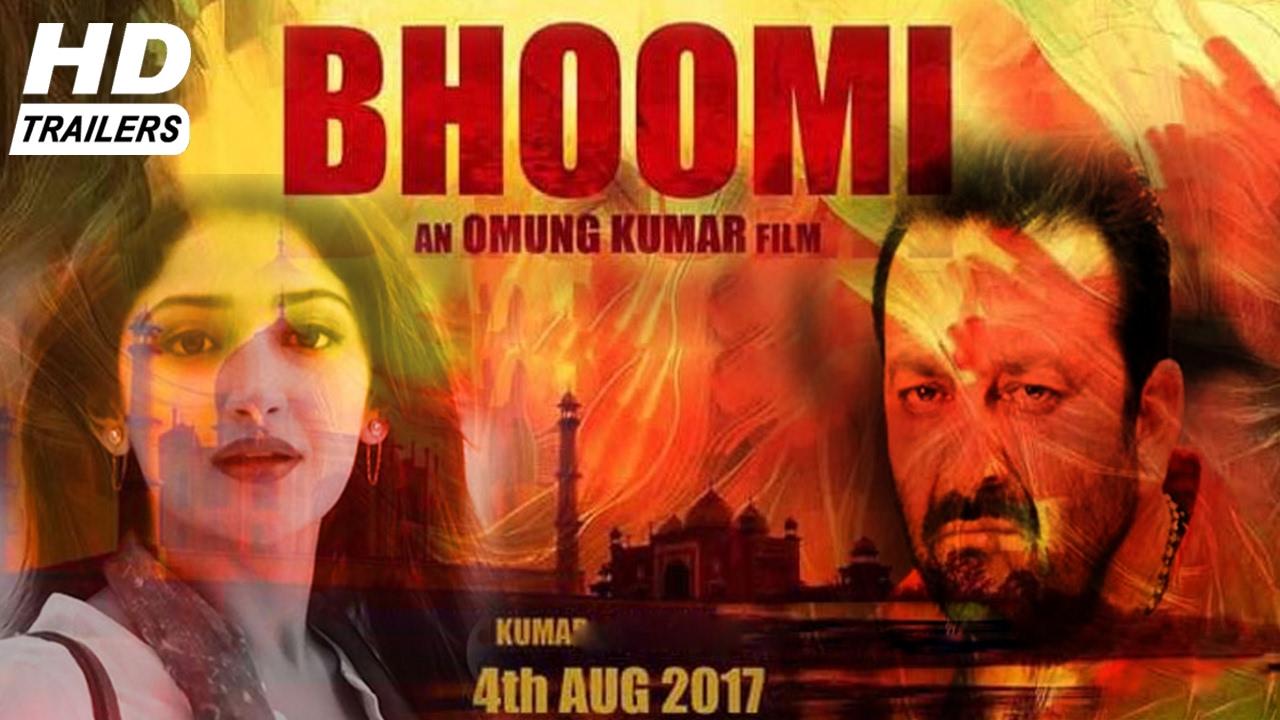 Bhoomi 2017 Hindi Film