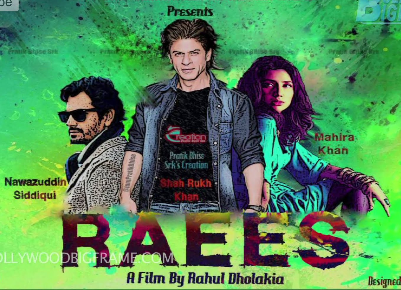 hindi new film download