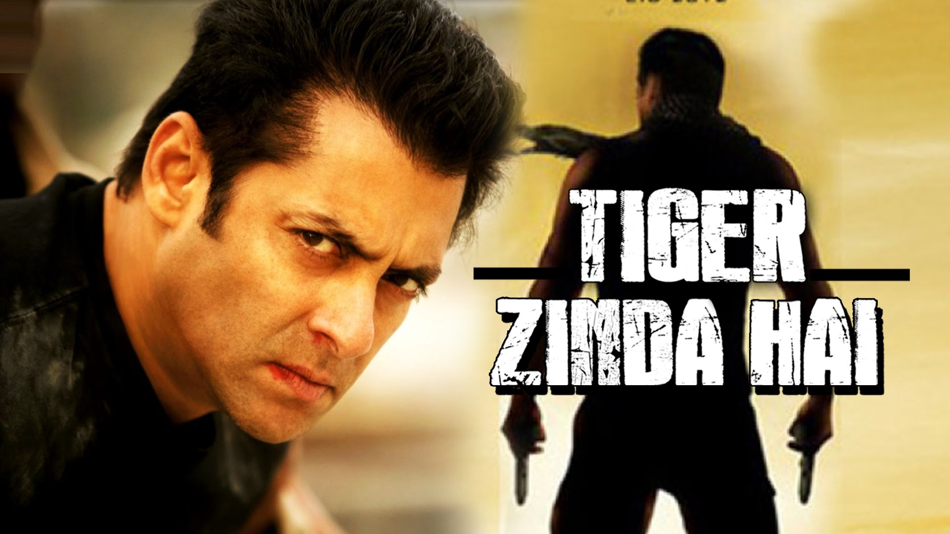 Tiger Zinda Hai 2017 Hindi Film Free Classified Website Post