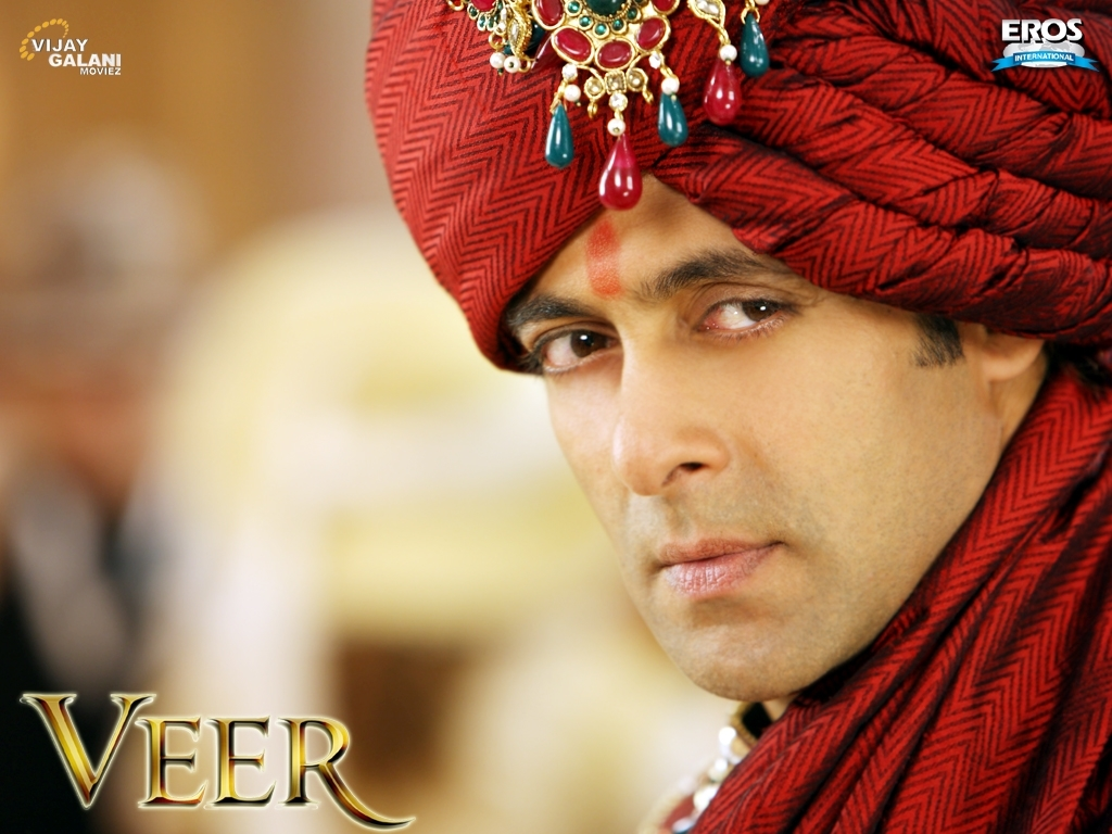Veer Hindi Film