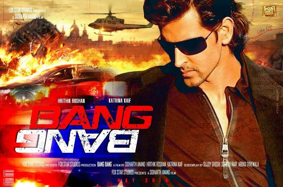 Bang Bang Hindi Film Free Classified Website Post Free Ads Online