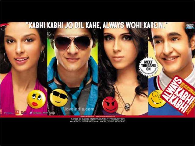 Always Kabhi Kabhi Full Free Download