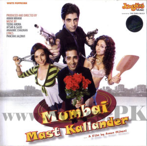 Mumbai Mast Kallander : Hindi Film - Free Classified Website , Post