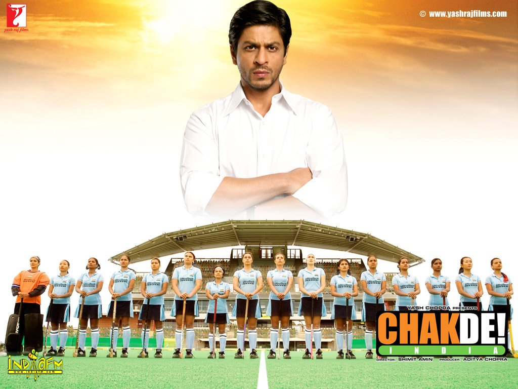 chak de india full movie in hindi