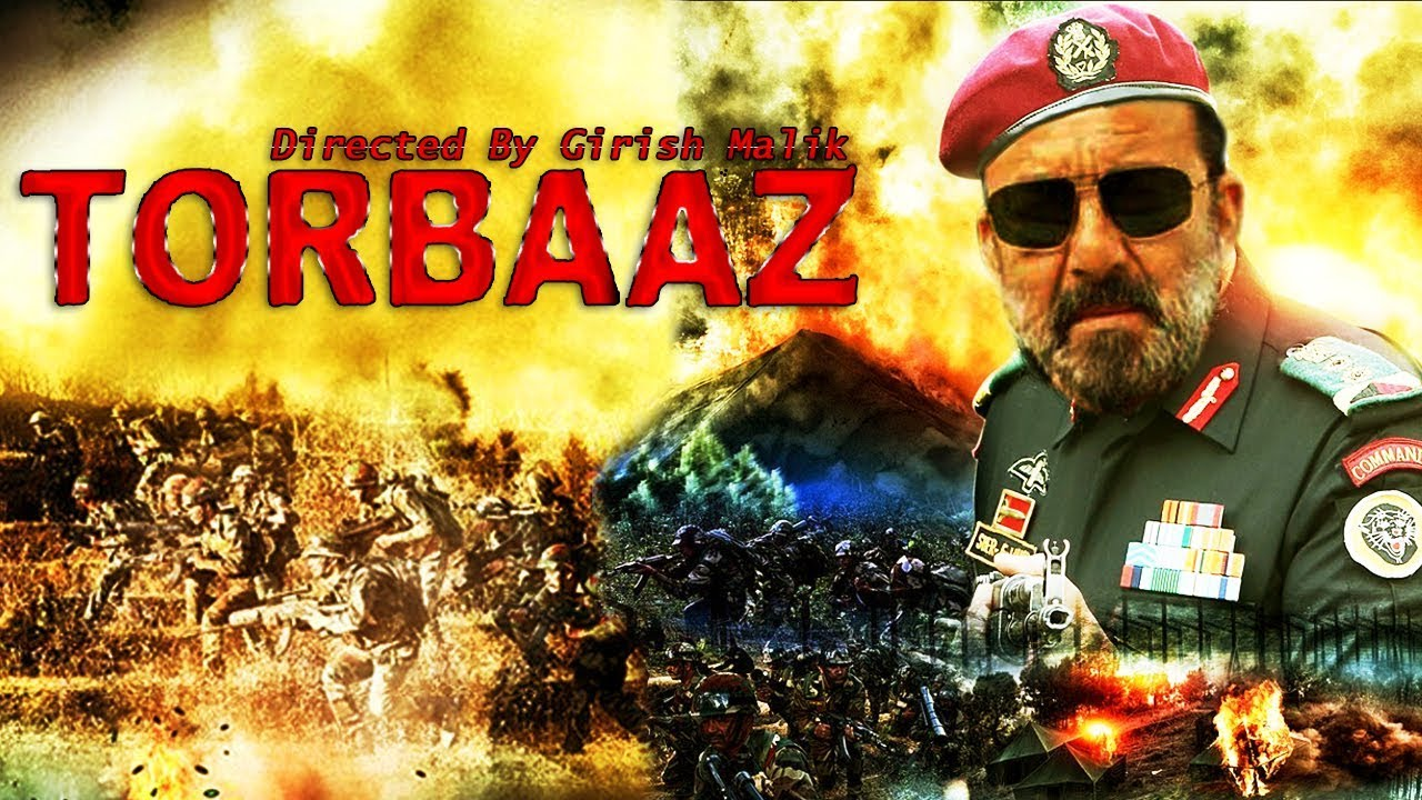 Torbaz - Bollywood Film Trailer, Review, Song