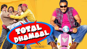 total dhamal