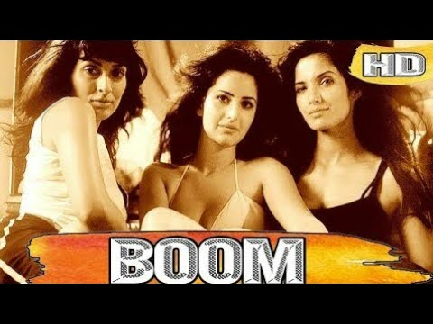 Image result for boom movie