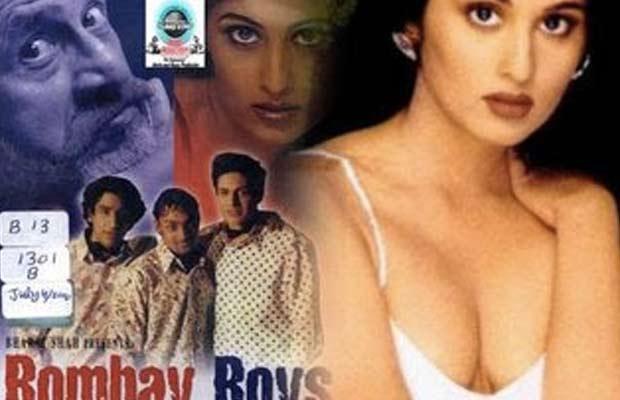 Bombay Boys Bollywood Flim