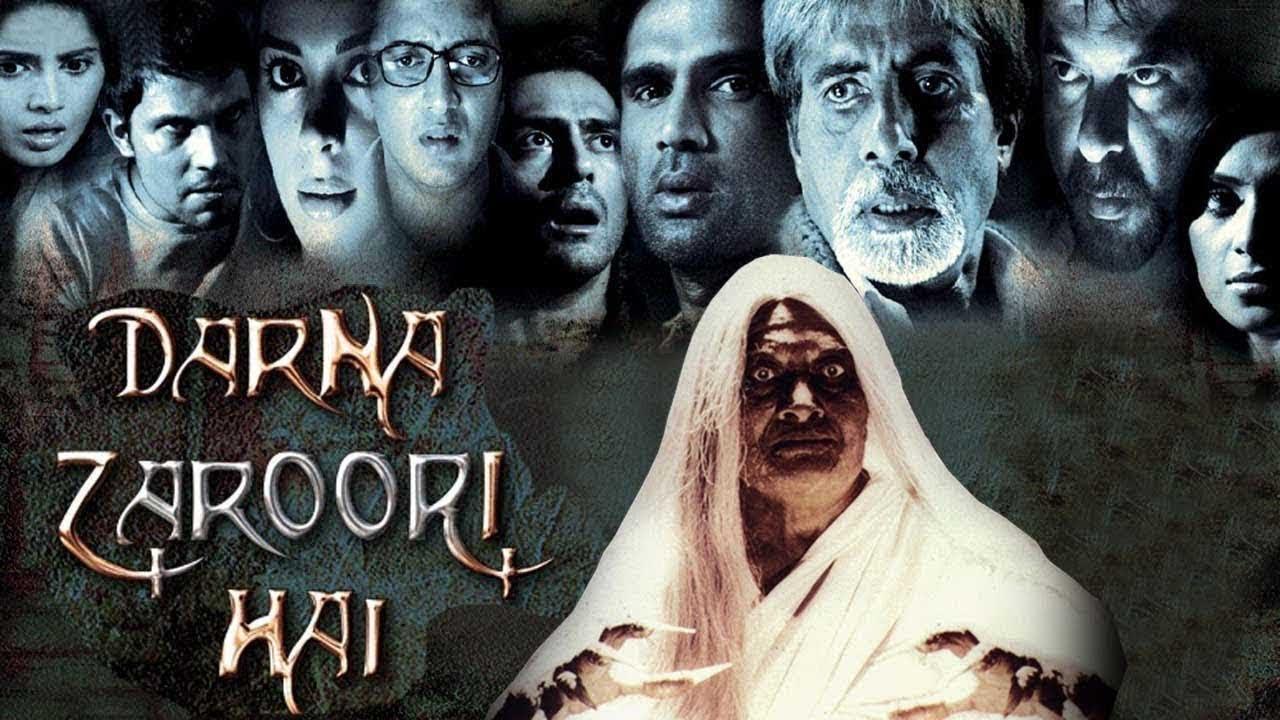 Darna Zaroori Hai Bollywood Flim