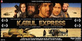 Kabul Express Bollywood Flim