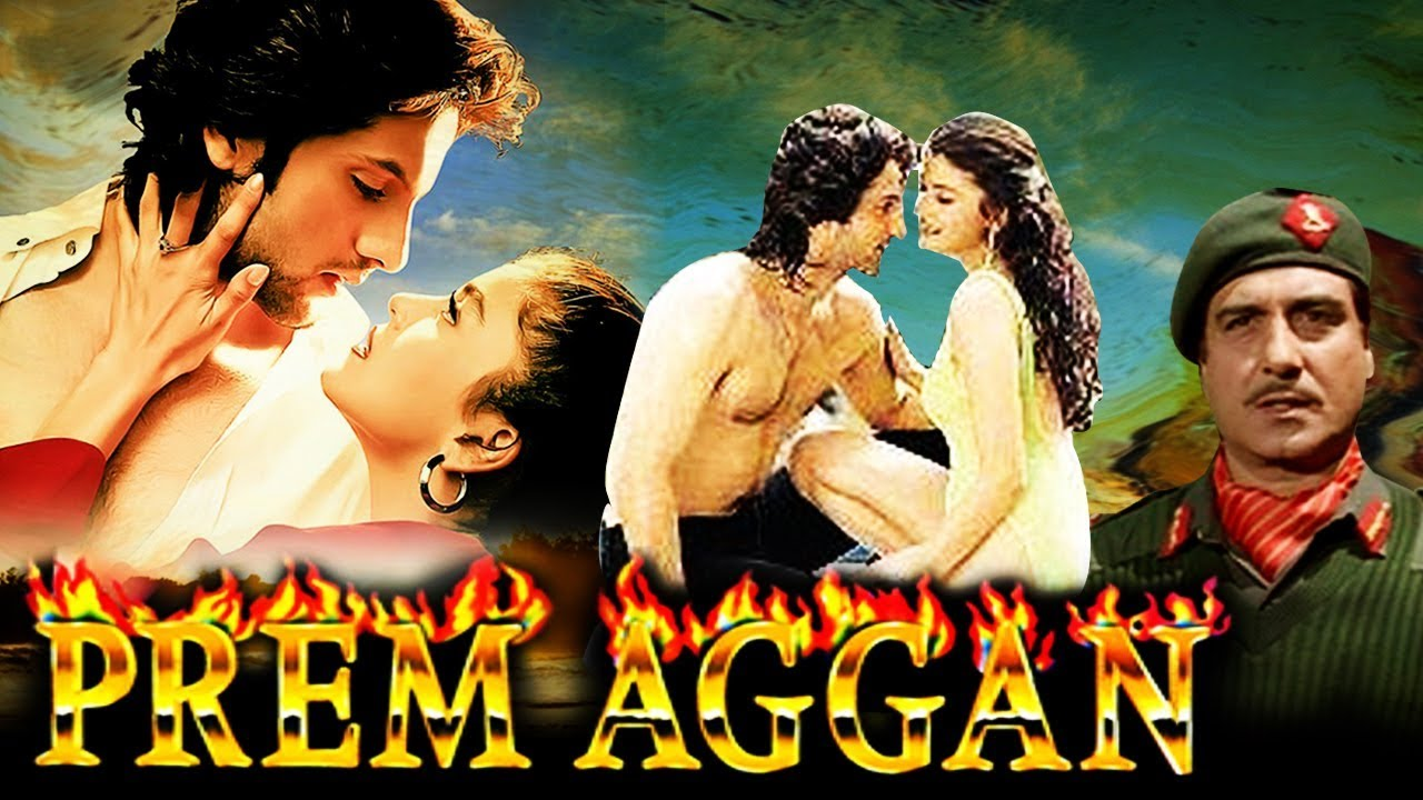 Prem Aggan Bollywood