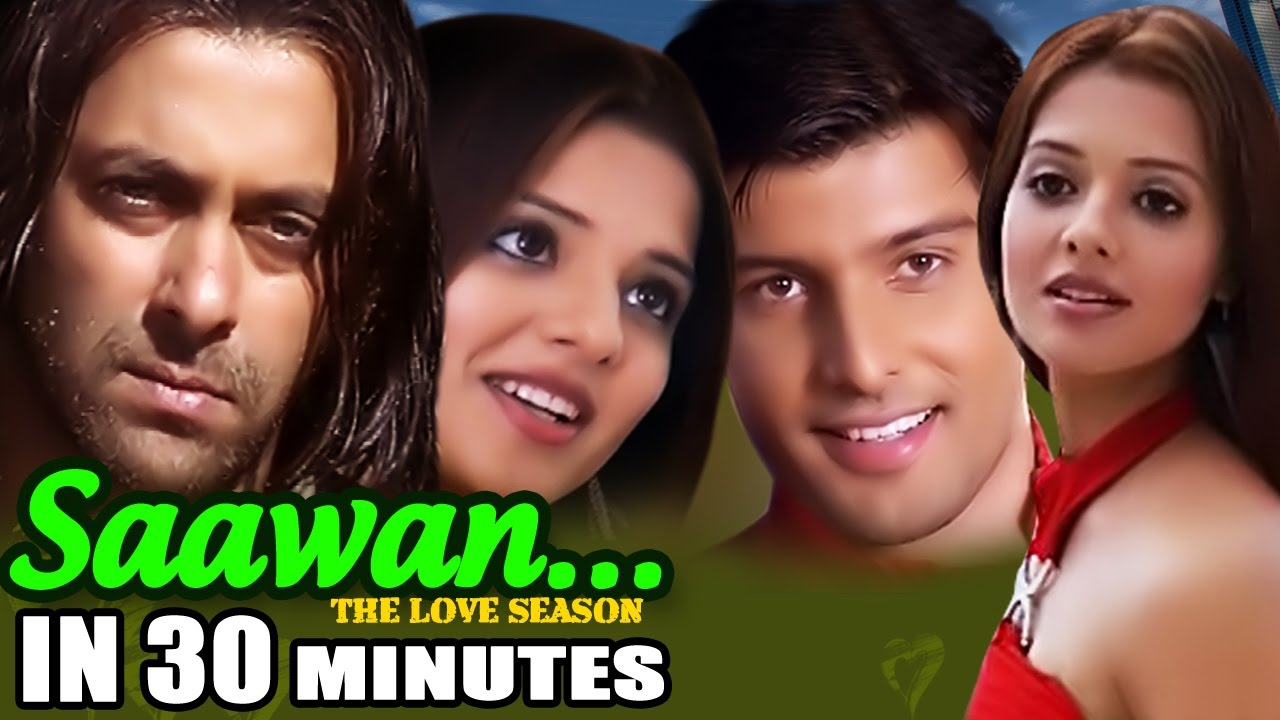 Saawan... The Love Season Bollywood Flim