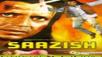 Saazish Bollywood