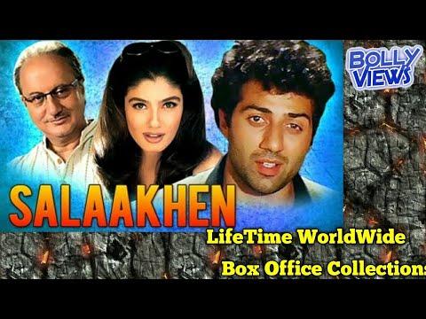 Salaakhen Bollywood