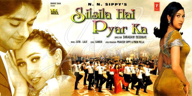 Silsila Hai Pyar Ka (1999-movie) :Bollywood Hindi Film detail, Review