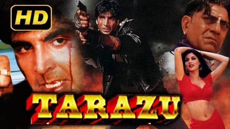 Taraazu Bollywood Flim
