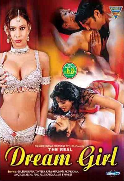 The Real Dream Girls Bollywood Flim
