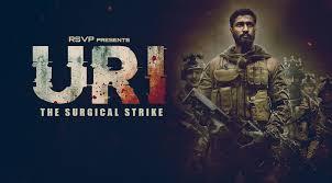 Uri 2019 Up coming movie