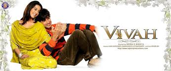Vivah Bollywood Flim