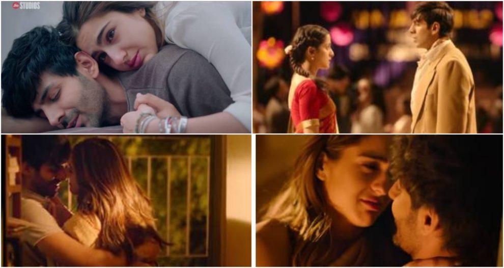 Love Aaj Kal Trailer Scene