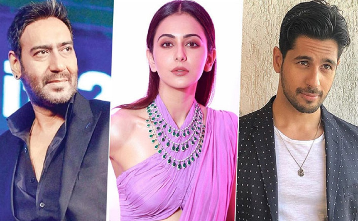Thank God 2021 Upcoming Bollywood Film Trailer And Detail