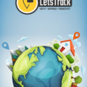 Letstrack - GPS Tracking App
