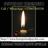 Spiritual Guidance, Call WhatsApp: +27843769238