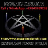 Spiritual Healing, Call WhatsApp: +27843769238