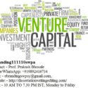 Several VC Funded Companies Will Have Material Cash Exits