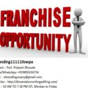 eBranding India Franchise is the Best Way to Get an Dealership in Bhopal