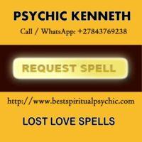 Simple love spells