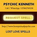 Simple love spells