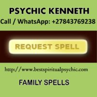 Love spells, Central Karoo District Western Cape