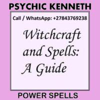 Lost love spells, Pretoria Metropolitan Gauteng