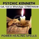 White magic spells