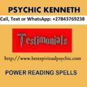 Powerful spells Alfred Nzo Eastern Cape