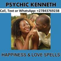 Love spell caster