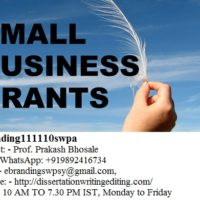 Small-Business Grants and Resources for Veterans 2017