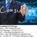Top Class Franchise Consultation Services at Jodhpur from eBranding India