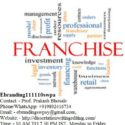 Top Class Franchise Consultation Services at Kota from eBranding India