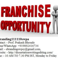 eBranding India Franchise is the Best Way to Get an Dealership in Jodhpur