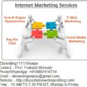 Internet Online Marketing Services in Delhi