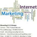 The Top Quality Internet Online Marketing Service Provider in Kolkata