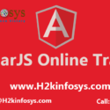 AngularJS Online Training Classes by H2KInfosys