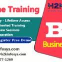 Professional Business Analyst(BA) Online Training Available