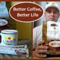 Better coffee, better life