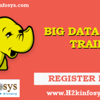 Big Data Hadoop Online Training and Job Assistance