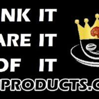 Drink it, share it, prof it