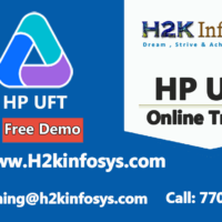 QTP Online Training-Attend free DEMO classes